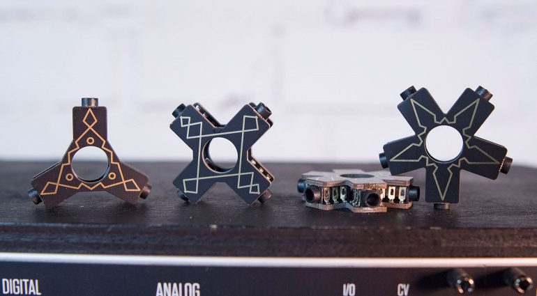 Plankton Electronics Ninja Stars