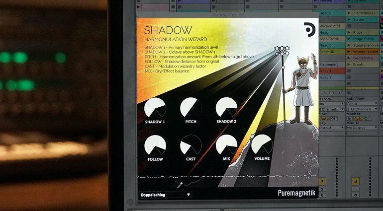 Puremagnetik Shadow: ein polyphones