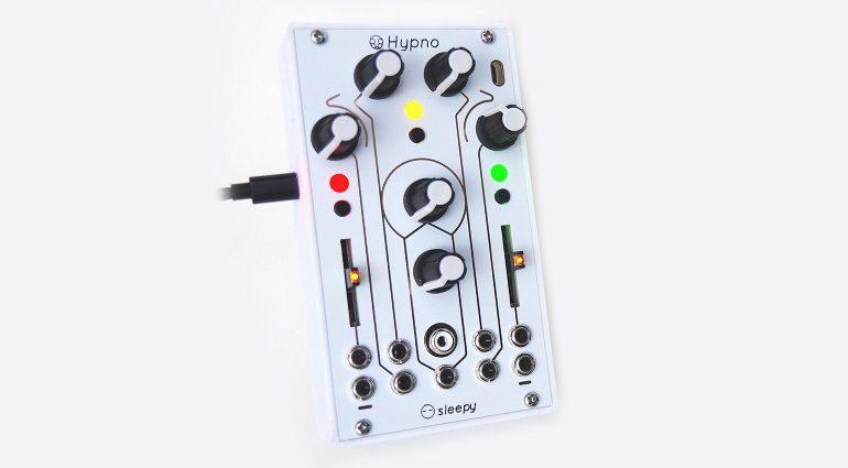 Sleepy Circuits Hypno