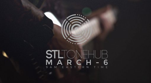 STL Tones präsentiert ToneHub Guitar und Bass Plug-in