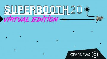 Superbooth 20 - virtual Edition