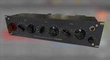 Acustica Audio Purple3