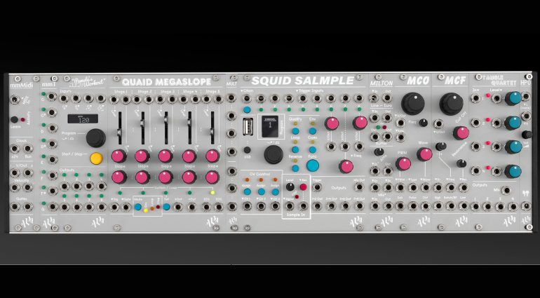 ALM Coupe Modular System