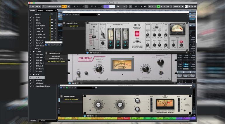 AudioGridder: so baut ihr euch ein kostenloses DSP-System für eure Plug-ins