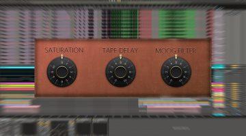 Freeware: Arntsen Audio verschenkt Satura mit Hintergrund
