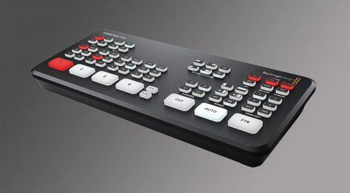 Neue Streaming & Recording Hardware Blackmagic Design ATEM Mini Pro