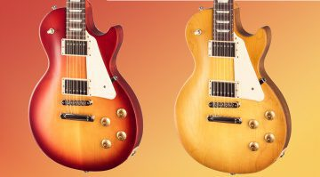 DEAL: Gibson Les Paul Tribute 2019