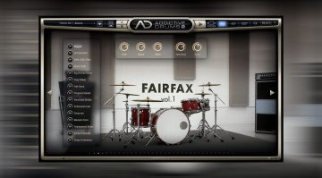 Deal: XLN Audio Addictive Drums 2 im Angebot