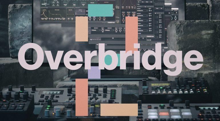 Elektron veröffentlicht Overbridge 2.0 - endlich!