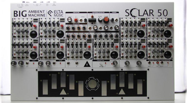 Elta-Music Solar-50