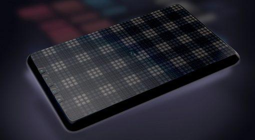 Embodme Erae Touch: ein vollständig anpassbarer MPE Touch Controller