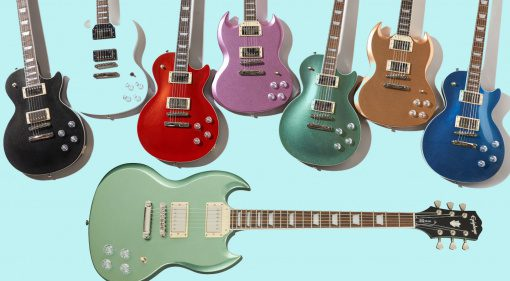 Epiphone Muse Serie Teaser