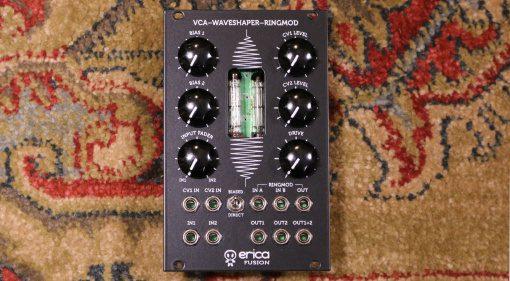 Erica Synths Fusion VCA2