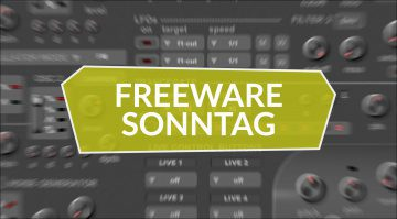 Freeware Sonntag: DOREMI, Tundra Atmos und Keys Of The 70's