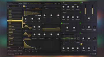 Initial Audio 808 Studio 2