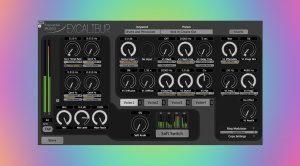 Exponential Audio Excalibur im Angebot
