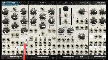 Joranalogue Modular