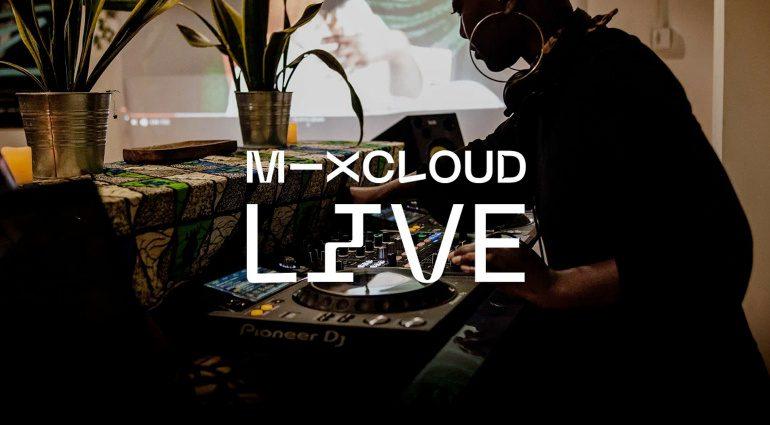 Mixcloud Live: Live-Streaming für DJs und Content Creators