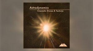 ModeAudio Astrodynamics