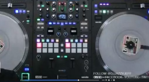 Kommt bald der Rane Twelve MK2 Turntable-Controller?