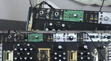 Ritual Electronics 1U-Module