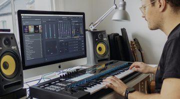 ROLI Studio