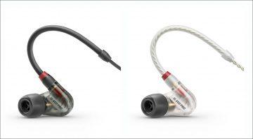 Deal: Sennheiser In-Ears IE 400 Pro und IE 500 Pro stark reduziert