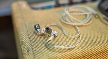 Sennheiser In-Ears IE 400 Pro und IE 500 Pro stark reduziert