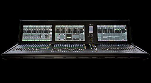 SSL System T S300-48