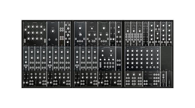 Synth-Werk SW-3P-2020