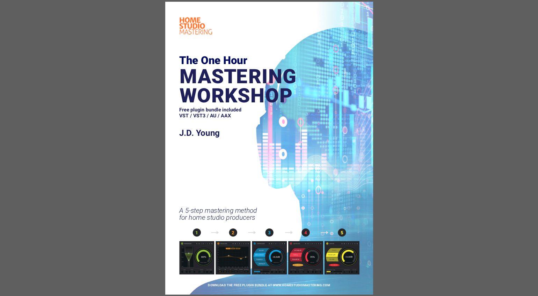 Mastering in einer Stunde: Kostenlose Plug-ins plus Workshop
