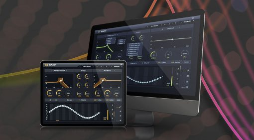 Toneboosters Dual VCF: analoges duales Filter Plug-in mit intuitiver Modulation