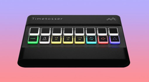alter.audio Timetosser