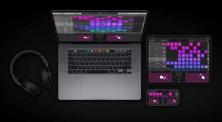 Apple Logic Pro X 10.5 Update
