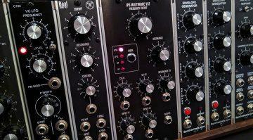 conjured jp6 modul