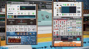 Deal: Reason Studios Reason 11, Suite und Upgrade für kurze Zeit zum Sonderpreis!