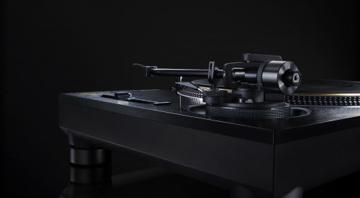 Limitierter Technics SL-1210GAE Turntable für 4499,- Euro