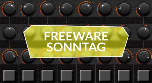 Freeware Sonntag: TUBA, XS-707 und Scratchknott 2020