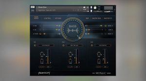 Heaviocity Mosaic Bass