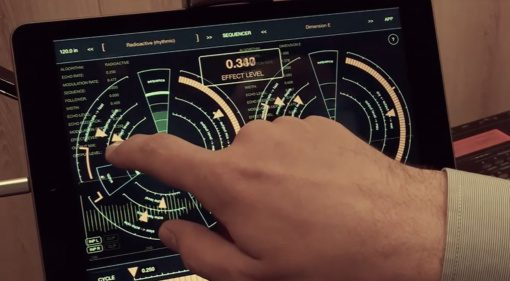 Igor Vasiliev Classic FX: morphende Multieffekt-App für iOS