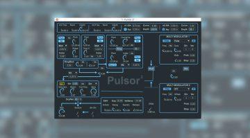 Isotonik Studios Pulsor Suite