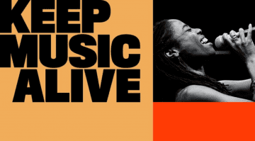 Keep Music Alive: Ihr wollt mehr Tantiemen für das Streaming eurer Songs?