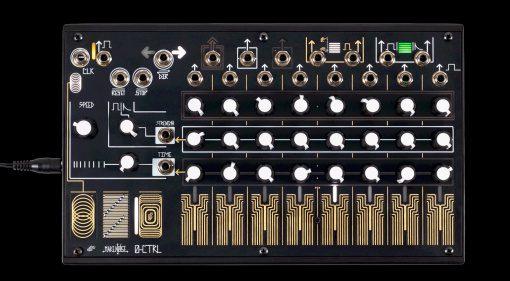 Make Noise-0-CTRL