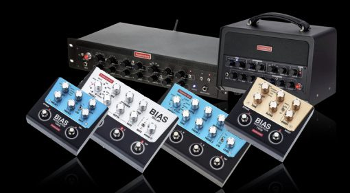Positive Grid BIAS Mega Deal