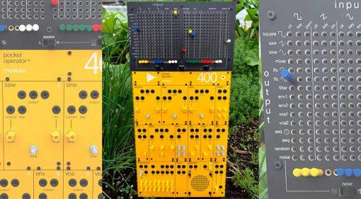 Matrix 400 TE Vondle