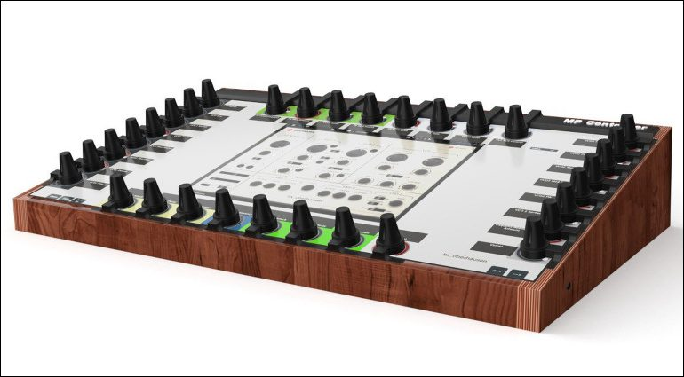 MP MIDI Controller: Der ultimative Plug-in Controller - ab sofort bestellbar!