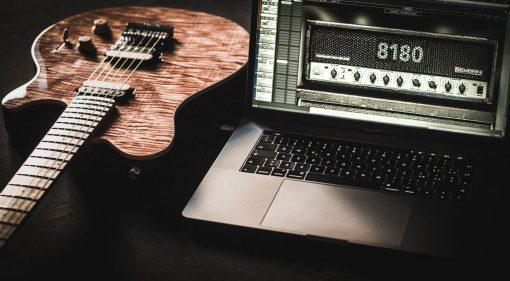 Nembrini Audio veröffentlicht 8180 Monster Tube Guitar Amplifier