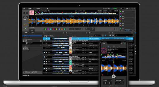 Pioneer DJ bringt neuartige Ki-unterstützte Vocal Position Detection und Beatsource Link für rekordbox 6