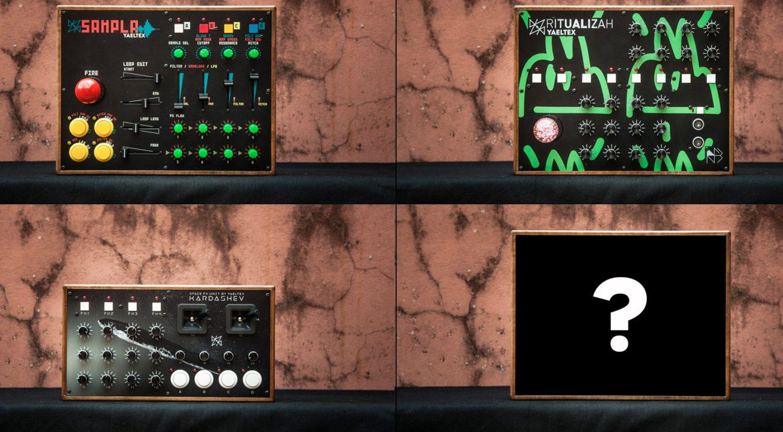 Yaeltex Custom Line: Wie würde dein Controller aussehen?