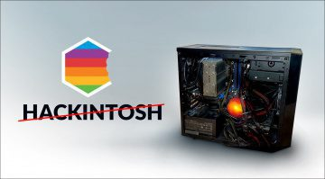 Apple Hackintosh ARM Architektur